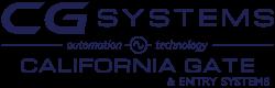 C.G. Systems, Inc.  dba. California Gate & Entry Systems