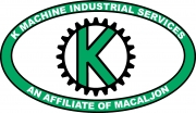 industrial machine services