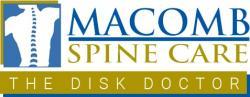 Macomb Spine Care